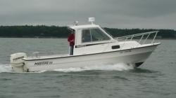 2020 - Maritime Boats - 233 Challenger