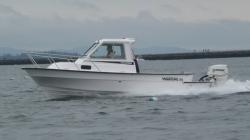 2020 - Maritime Boats - 250 Challenger