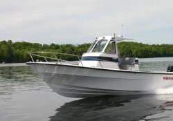 2020 - Maritime Boats - 250 Patriot
