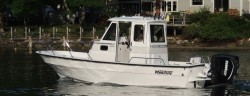 2020 - Maritime Boats - 233 Voyager