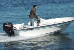 2020 - Maritime Boats - 1480 Sport Skiff