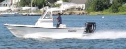 2020 - Maritime Boats - 210 Patriot