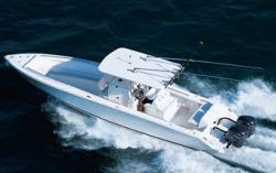 2012 - Marlago Yachts - 35 Open