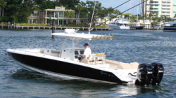 2012 - Marlago Yachts - 35 Cuddy