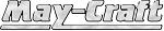 May-Craft Boats Logo