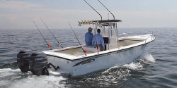 2013 - May-Craft Boats - 2700 CCX