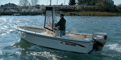 2013 - May-Craft Boats - 1900 CC