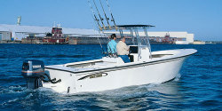 2013 - May-Craft Boats - 2550 CCX