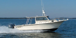 2013 - May-Craft Boats - 2700 Pilot XL