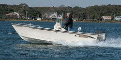 2017 - May-Craft Boats - 1820 CC