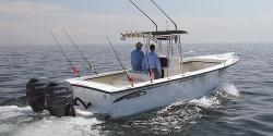 2017 - May-Craft Boats - 2700 CCX