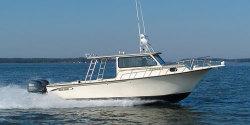 2017 - May-Craft Boats - 2700 Pilot XL
