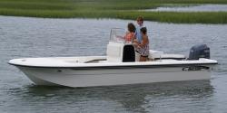 2018 - May-Craft Boats - 2286 Skiff