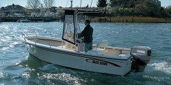 2020 - May-Craft Boats - 1900 CC