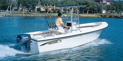 2020 - May-Craft Boats - 2000 CC