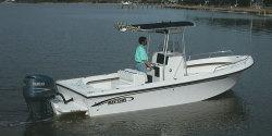 2020 - May-Craft Boats - 2300 CCX