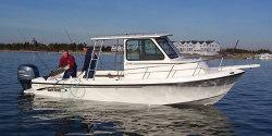 2020 - May-Craft Boats - 2300 Pilot