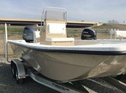 2020 - May-Craft Boats - 22 Cape Classic Hancock Edition