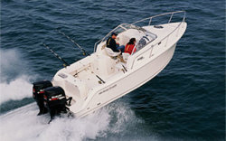 McKee Craft Boats Freedom 24 Walkaround Boat