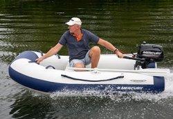 2015- Mercury - 340 Sport