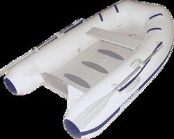 2020 - Mercury - 240 Air Deck