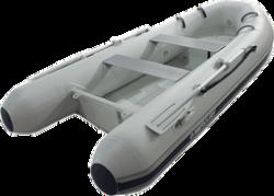 2020 - Mercury - 320 Aluminum RIB