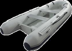2020 - Mercury - 270 Aluminum RIB