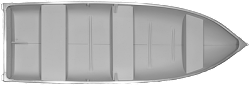 2017 - Meyers Boats - Pro 14