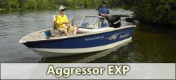Mirrocraft Boats - 1877 Aggressor Exp