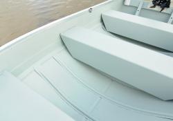 2015 - Mirrocraft Boats - 4604