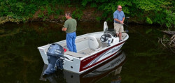 2015- Mirrocraft Boats - 1677-O Outfitter
