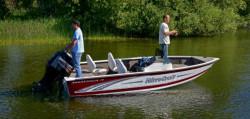 2015 - Mirrocraft Boats - 1761 Aggressor