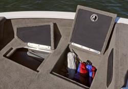 2015 - Mirrocraft Boats - 1760 Aggressor