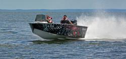 2015 - Mirrocraft Boats - 1861 Pro X