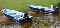 2015 - Mirrocraft Boats - 4602