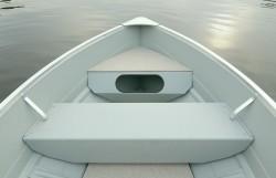 2015 - Mirrocraft Boats - 3654-S Utility V