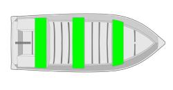 2015 - Mirrocraft Boats - 4652