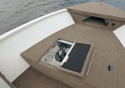 2015 - Mirrocraft Boats - 1615 Troller