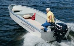 2015 - Mirrocraft Boats - 3673 Laker