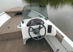 2015 - Mirrocraft Boats - 1677 Troller