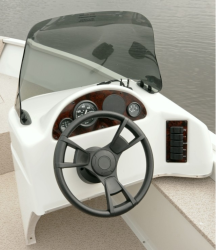 2015 - Mirrocraft Boats - 1616-O Outfitter