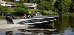 2018 - Mirrocraft Boats - 1963 Pro X