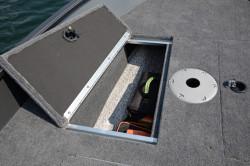 2019 - Mirrocraft Boats - 145SC Troller