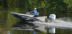 2019 - Mirrocraft Boats - 145SC-O Outfitter