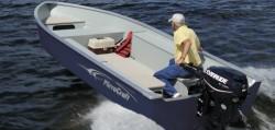 2019 - Mirrocraft Boats - 3672 Laker