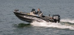 2019 - Mirrocraft Boats - 4656-O Outfitter