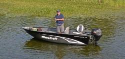 2019 - Mirrocraft Boats - 165T Troller