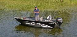 2019 - Mirrocraft Boats - 140 Troller