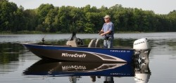 2019 - Mirrocraft Boats - 165SC Troller