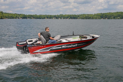 2020 - Mirrocraft Boats - 167T-O Outfitter